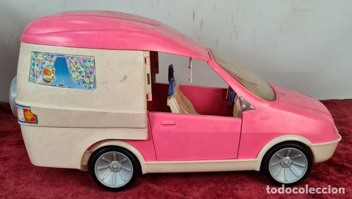 Barbie y Ken: COLECCION DE BARBIE. 6 MUÑECAS Y KENT. INFINIDAD DE ACCESORIOS. MATTEL. AÑOS 90. - Foto 21 - 221074396
