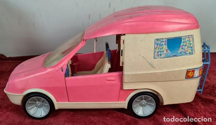 Barbie y Ken: COLECCION DE BARBIE. 6 MUÑECAS Y KENT. INFINIDAD DE ACCESORIOS. MATTEL. AÑOS 90. - Foto 23 - 221074396