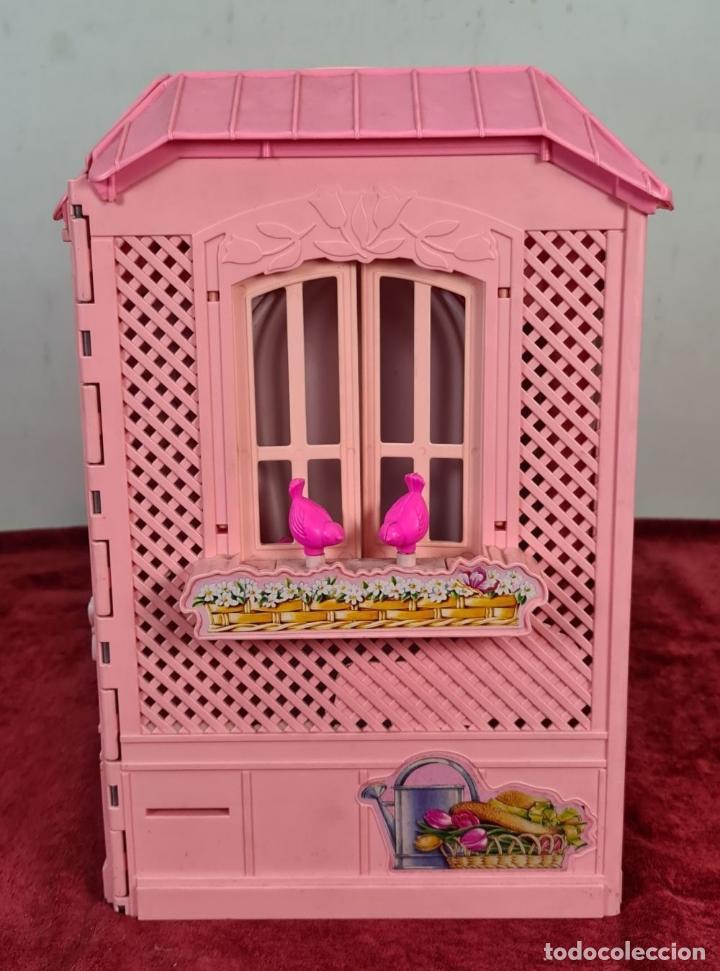 Barbie y Ken: COLECCION DE BARBIE. 6 MUÑECAS Y KENT. INFINIDAD DE ACCESORIOS. MATTEL. AÑOS 90. - Foto 26 - 221074396