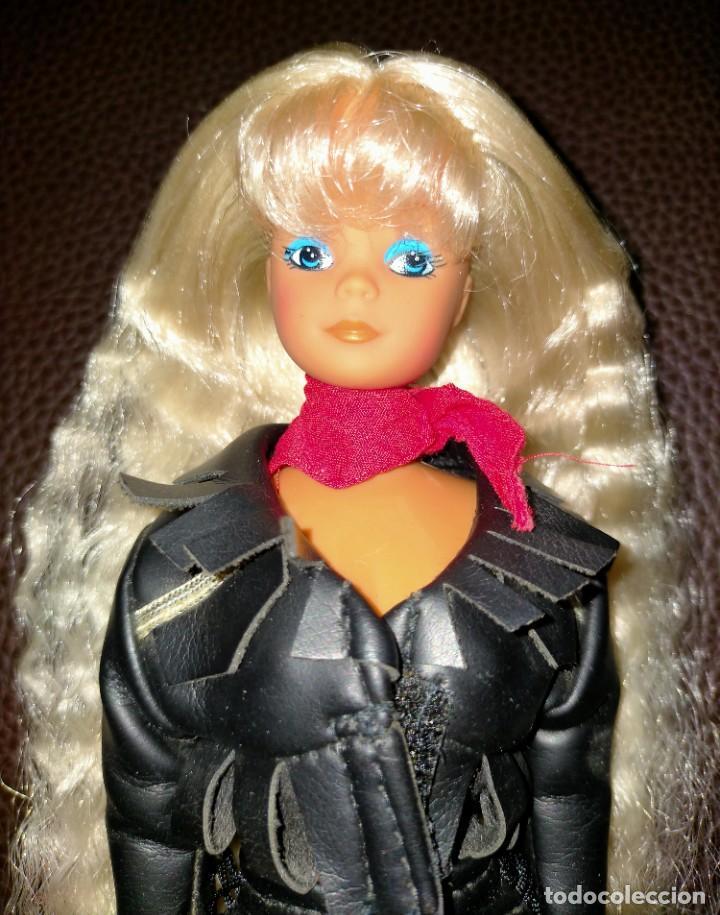 BARBIE STEFFI LOVE (Juguetes - Muñeca Extranjera Moderna - Barbie y Ken - Vestidos y Accesorios)