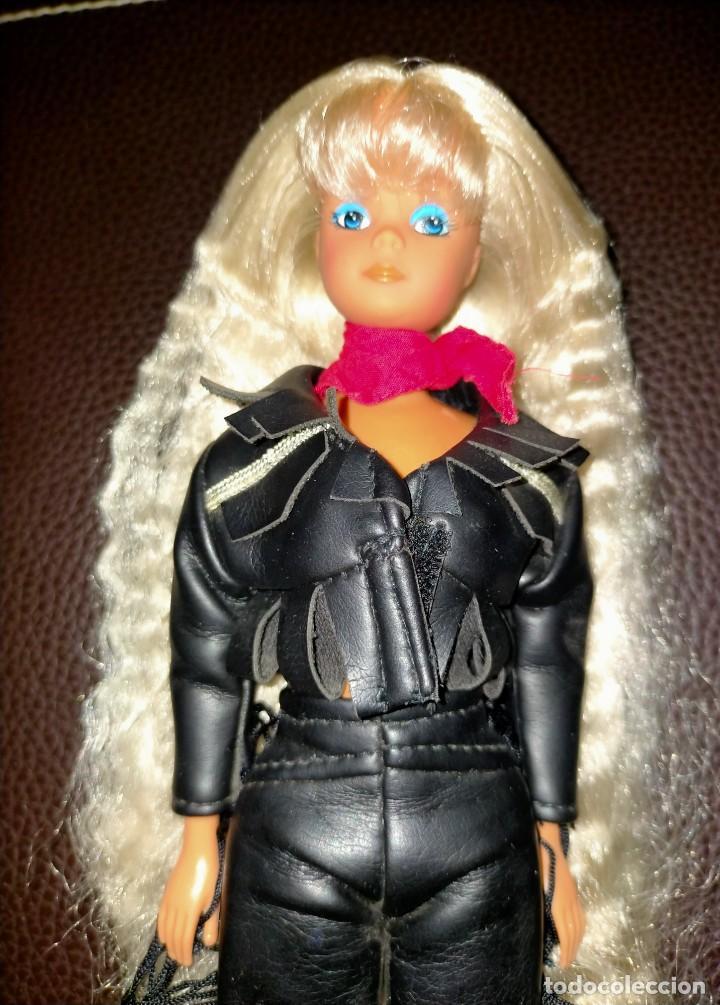 Barbie y Ken: Barbie STEFFI LOVE - Foto 5 - 221166985