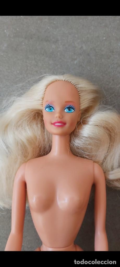 Barbie y Ken: Lote de barbie - Foto 2 - 221468096