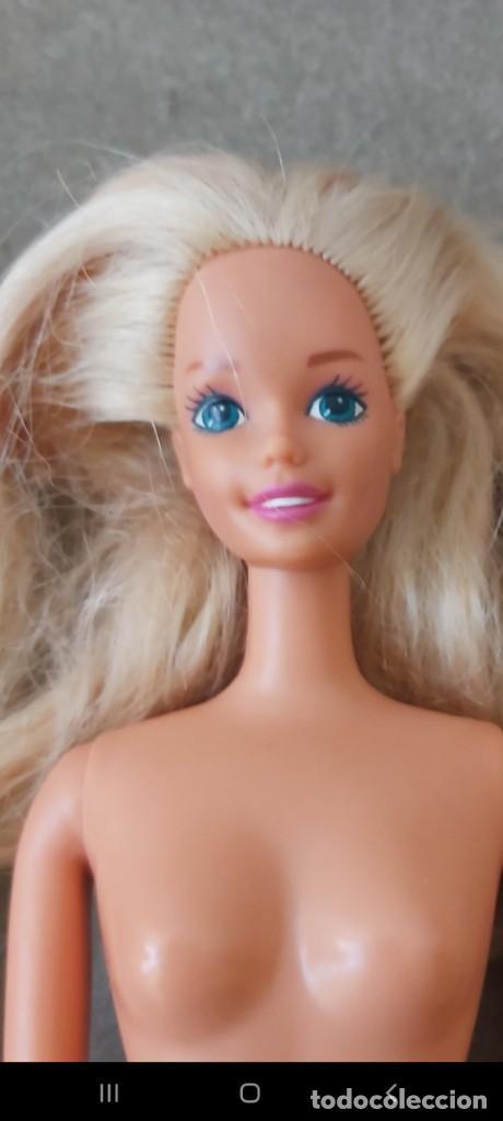 Barbie y Ken: Lote de barbie - Foto 3 - 221468096
