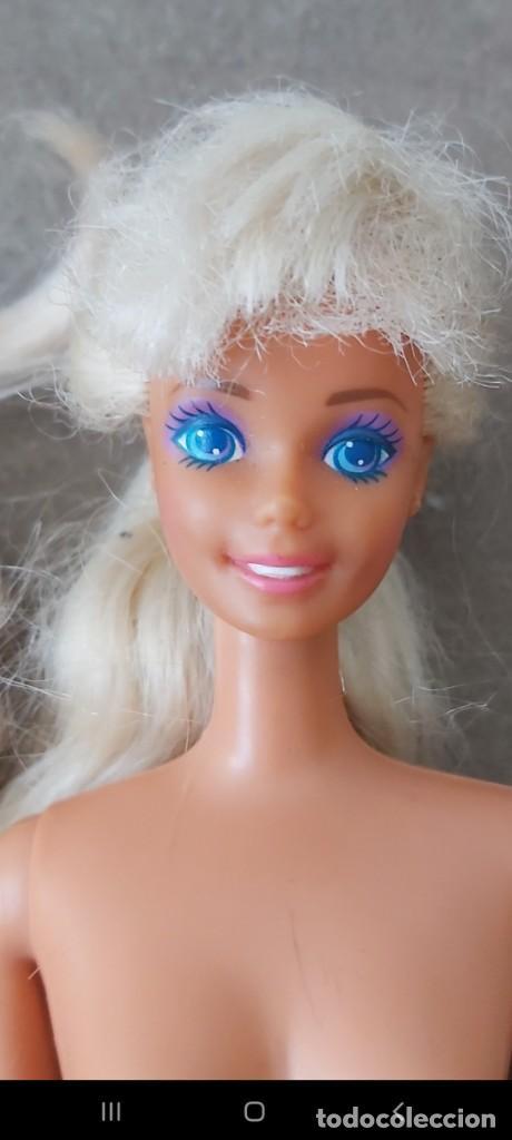 Barbie y Ken: Lote de barbie - Foto 4 - 221468096