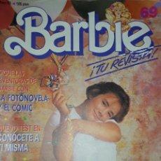 Barbie y Ken: REVISTA BARBIE 69 - MAYO 90. Lote 221621895