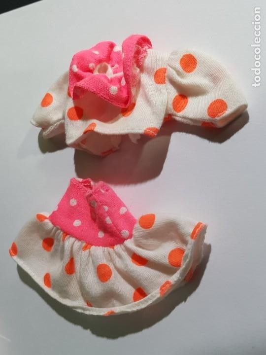 CONJUNTO SKIPPER BABYSISTTER (Juguetes - Muñeca Extranjera Moderna - Barbie y Ken - Vestidos y Accesorios)