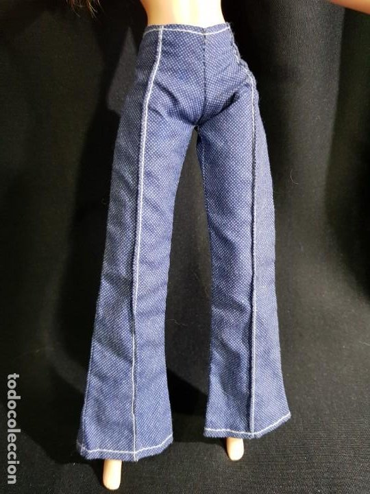 Barbie y Ken: Pantalon barbie - Foto 1 - 221734503