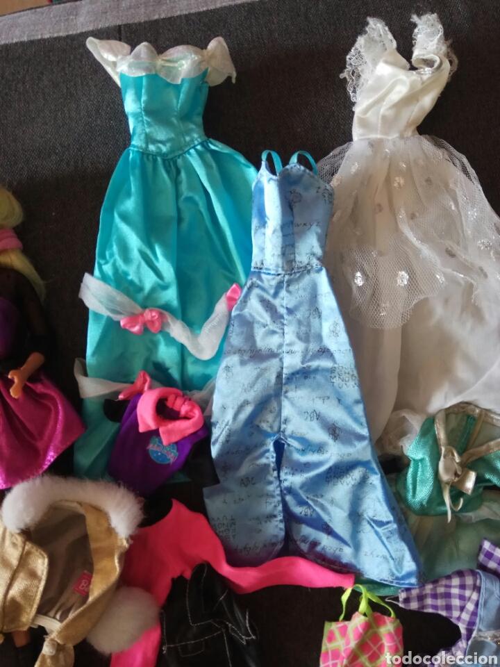 Barbie y Ken: Lote muñeca tipo Barbie Ken - Foto 4 - 222046252