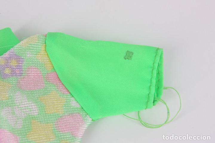 Barbie y Ken: Camiseta color verde sin marca válido para muñeca Barbie o similar - Foto 5 - 222088858
