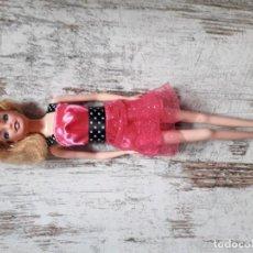 Barbie y Ken: VESTIDOS Y ZAPATOS BARBIE. Lote 222158782