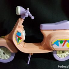 Barbie y Ken: MOTO BARBIE O SKIPPER. Lote 222256810