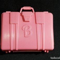 Barbie y Ken: MALETA EQUIPAJE BARBIE 1993. Lote 222512617