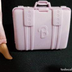 Barbie y Ken: MALETA EQUIPAJE BARBIE 1993. Lote 222512627
