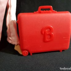 Barbie y Ken: MALETA EQUIPAJE BARBIE 1993. Lote 222512650