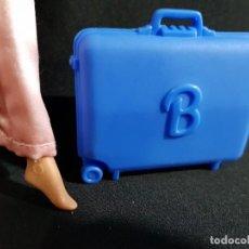 Barbie y Ken: MALETA EQUIPAJE BARBIE 1993. Lote 222512661