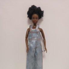 Barbie y Ken: BARBIE GENERATION GIRL NICHELLE AA. Lote 222548102
