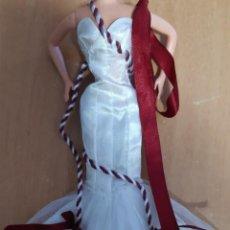 Barbie et Ken: VESTIDO BARBIE PEPPERMINT OBSESSION. Lote 222611820