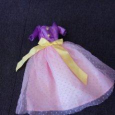 Barbie y Ken: VESTIDO BARBIE AVON SPRING BLOSSOM. Lote 222674166