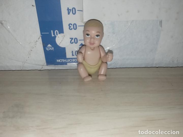 BEBE DE MUÑECA BARBIE (Juguetes - Muñeca Extranjera Moderna - Barbie y Ken - Vestidos y Accesorios)