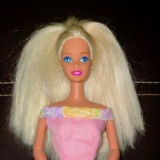 Barbie y Ken: BARBIE HABLADORA. Lote 225592585