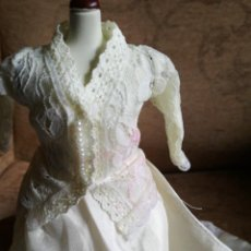 Barbie y Ken: VESTIDO DE NOVIA.GRACE KELLY. Lote 226290175