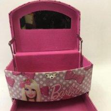 Barbie y Ken: NECESER PARA BARBIE - CON VARIOS DESPEGADOS, PARA SER RESTAURADO. Lote 227146765