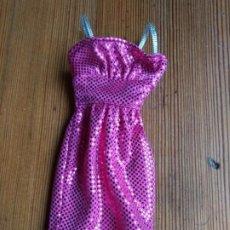Barbie y Ken: VESTIDO. Lote 227273695