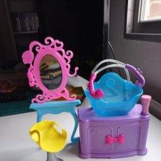 Barbie y Ken: PELUQUERÍA DE LA BARBIE. Lote 227579956