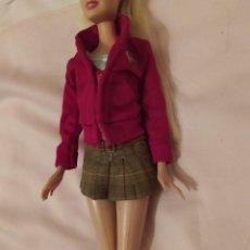 Barbie y Ken: COMJUNTO COLEGIALA PARA BARBI O SINDY DE PATITO FEO. Lote 228831670