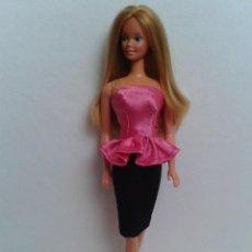 Barbie y Ken: CONJUNTO ESTILO AÑOS 90S PARA BARBIE. Lote 229610145