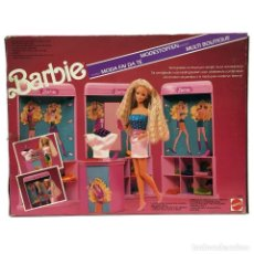 Barbie y Ken: BARBIE MULTI BOUTIQUE MATTEL. Lote 230079955