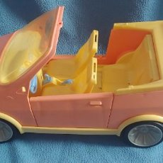 Barbie y Ken: ANTIGUO COCHE BARBIE Y KEN.MATTEL.. Lote 230674885