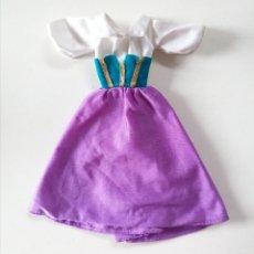 Barbie e Ken: ESMERALDA JOROBADO DE NOTRE DAME DISNEY AÑOS 90. Lote 231474905