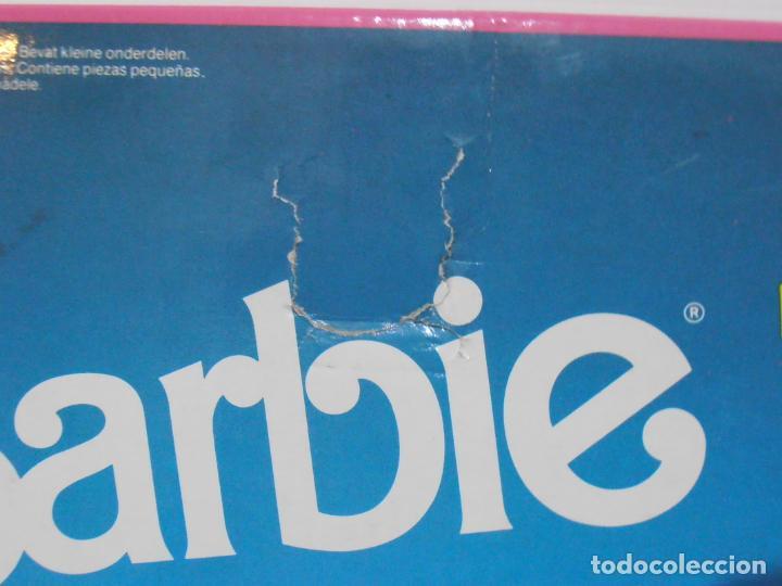 Barbie y Ken: BARBIE CONJUNTO DE COCINA, CAJA ORIGINAL, CASI COMPLETA, MATTEL AÑOS 80, MUY BUEN ESTADO - Foto 11 - 232796740