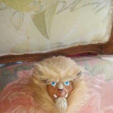 Barbie y Ken: MASCARA BELLA Y BESTIA DISNEY KEN BARBIE MATTEL. Lote 233717295