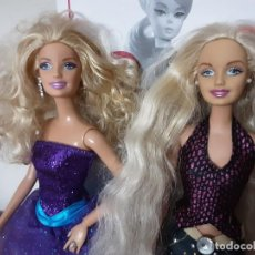 Barbie y Ken: LOTE DOS BARBIE. Lote 233889595