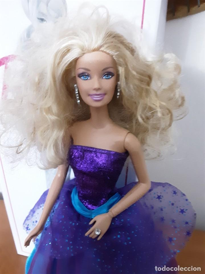 Barbie y Ken: Lote dos barbie - Foto 6 - 233889595