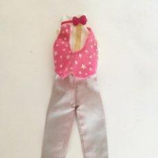 Barbie y Ken: BARBIE KEN TRAJE DESTELLOS MÁGICOS DREAM GLOW AÑOS 80. Lote 235148070