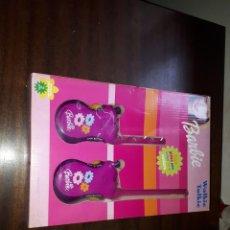 Barbie y Ken: WALKIE TALKIE BARBIE. Lote 235827800