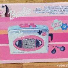 Barbie y Ken: WALKMAN? BARBIE. Lote 235942285