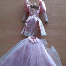 Barbie y Ken: CONJUNTO BARBIE RAPUNZEL. Lote 240636225
