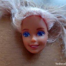 Barbie y Ken: CABEZA BARBIE ESTILOS SPAIN. Lote 240636425