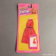 Barbie y Ken: PRECINTADO. MY FIRST BARBIE FASHIONS. 1980. Lote 246167340