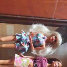 Barbie y Ken: LOTE MUÑECAS BARBIE AÑOS 80-90. Lote 246259445