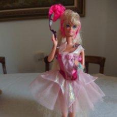 Barbie y Ken: MUÑECA BARBIE. Lote 246333355