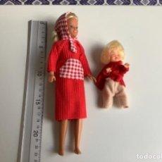 Barbie y Ken: IK12. MUÑECA BARBIE MATTEL 1967.. Lote 246692035