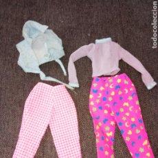 Barbie y Ken: ROPA MUÑECA BARBIE GENUINE. Lote 247355840