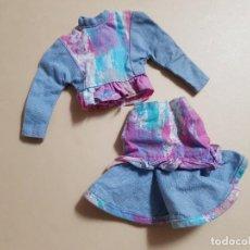 Barbie y Ken: BARBIE CONJUNTO VAQUERO CONGOST. Lote 249115025