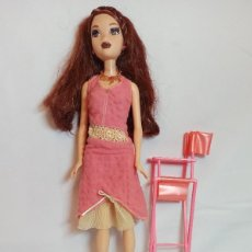 Barbie y Ken: MUÑECA MY SCENE CHELSEA HOLLYWOOD. Lote 277555173