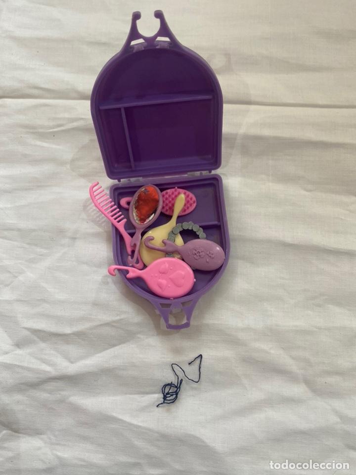 Barbie y Ken: Gran lote vestidos antiguos barbie originales con accesorios. Ver fotos - Foto 40 - 253013975